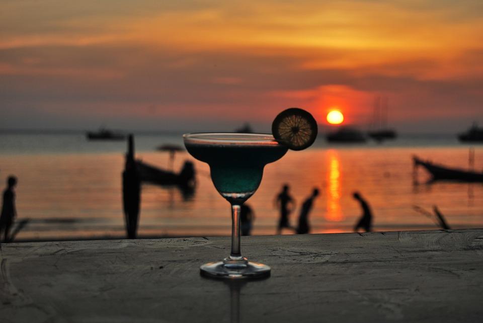 Alcool mer