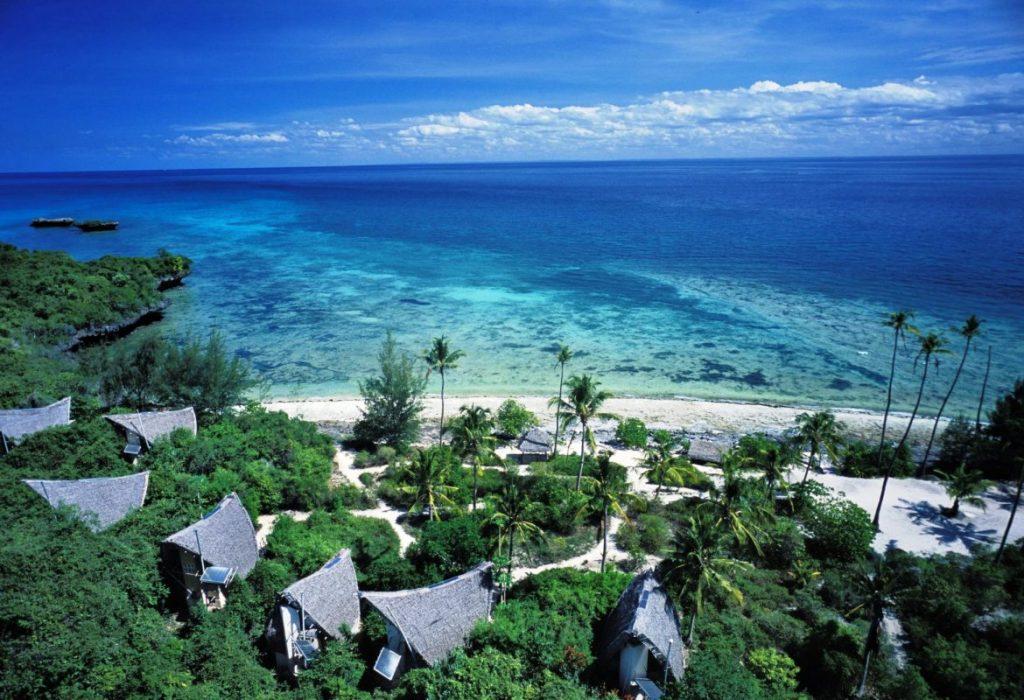 Île Chumbe
