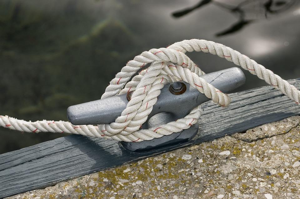 Noeud de Taquet