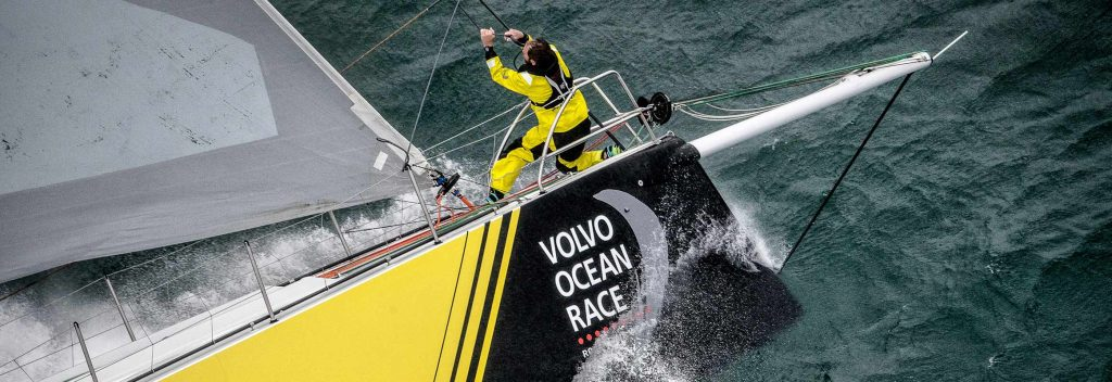 Volve Ocean Race